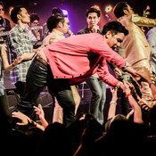 Pink Elephant presents Santorini concert and carnival 2013