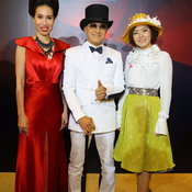 เดอะวอยซ์ คิดส์ ประเทศไทย ซีซั่น 4