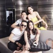 MV แร้ง - ดัง พันกร , อัม พัชราภา
