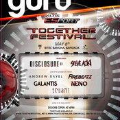 Together festival 2016