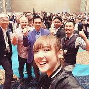 Viral Fest Asia 2016