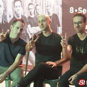 Simple Plan Live in Bangkok 2016 by Sanook Music
