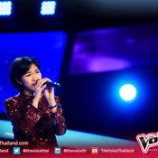คิมิโกะ The Voice