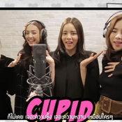 MV หัวใจครึ่งดวง - The Cupids บริษัทรักอุตลุด