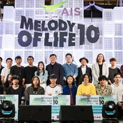 MELODY OF LIFE 10 #FUTURISTA