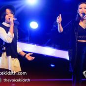 ลุลา - แซนดี้ The Voice Kids