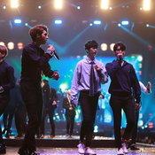IME K-Wave Concert in Bangkok 2017
