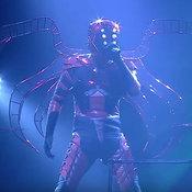 กอล์ฟ พิชญะ หน้ากากแมงมุม