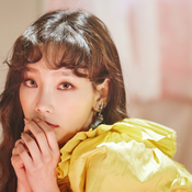 TAEYEON - Make Me Love You