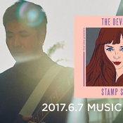 The Devil - Stamp