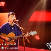 แน็ท The Voice Kids