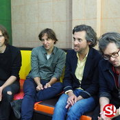 Phoenix Interview in Thailand 2017