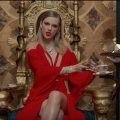 MV Look What You Made Me Do - Taylor Swift