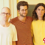 LANY Press Conference in Bangkok