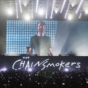 The Chainsmokers Memories Asia tour 2017