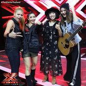 ซินธ์ X Factor