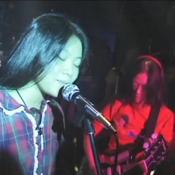 Rock Music Scenes in Taiwan