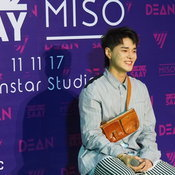 DEAN Live in Bangkok 2017