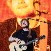 Ed Sheeran Live in Bangkok 2017