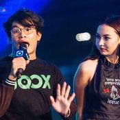 JOOX Audition ตอน อวดเก่ง