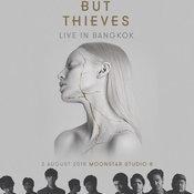 """สิงหาเดือด! """"Nothing But Thieves"""" พร้อมสาดความมันไม่ยั้งให้ชาวไทยได้รับชม 2 สิงหาคมนี้"""