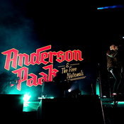 """5 แทร็คจาก """"Anderson .Paak"""" ที่กลายเป็นเหตุผลว่าทำไมจึงไม่ควรพลาดคอนเสิร์ตในไทยของชายคนนี้"""