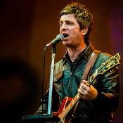 Noel Gallagher และ Arctic Monkeys นำทีมเข้าชิงรางวัล Mercury Prize 2018