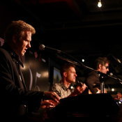 Michael Learns To Rock Mini Concert