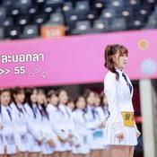 บรรยากาศรอบคัดเลือก 55 คนสุดท้าย CHUANG 2020