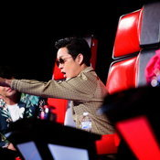 ตอง The Voice Kids