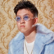 88rising : Head In The Clouds artists : Rich Brian