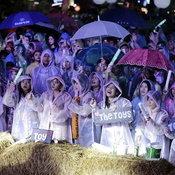 """ฝนตกแค่ไหนก็ไม่หวั่น! """"Singing in the Rain 3: Good Old Days"""" จัดหนักความสนุกทุกช่วงเวลา"""