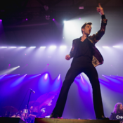 """เสียงบรรเลงจากนักฆ่าแห่งวงการดนตรีใน """"The Killers Live in Bangkok"""""""