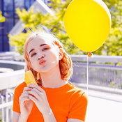 ส้ม มารี