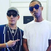Pharrell Williams และ Twopee