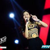 พิม The Voice