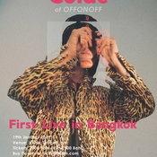 โปสเตอร์ Colde First Live in Bangkok