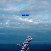 ปกอัลบั้ม Wave จาก Colde