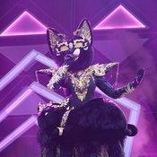 หน้ากากแมวโกนจา (มาตัง)