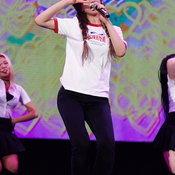 YURI 1st Fanmeeting Tour 'INTO YURI' in Bangkok