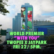 Twopee Southside และ Jay Park