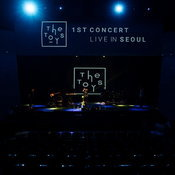The TOYS 1st Live In Seoul