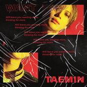 TAEMIN - The 2nd Mini Album 'WANT'