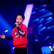 ไมตี้ The Voice Kids