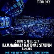 Ed Sheeran Divide Asia Tour 2019 Bangkok