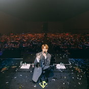 HA SUNG WOON 1st FANMEETING in BANGKOK 'MY MOMENT'