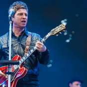 ์Noel Gallagher