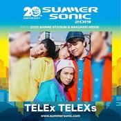 """อบอวลความอบอุ่น! TELEx TELEXs ส่งเพลงใหม่ """"1991-1993"""" พร้อมลุย Summer Sonic 2019"""