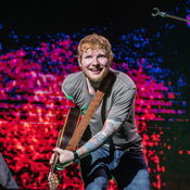Ed Sheeran Divide World Tour 2019 with special guest ONE OK ROCK