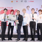 2019 NCT 127 WORLD TOUR 'NEO CITY : BANGKOK– The Origin'